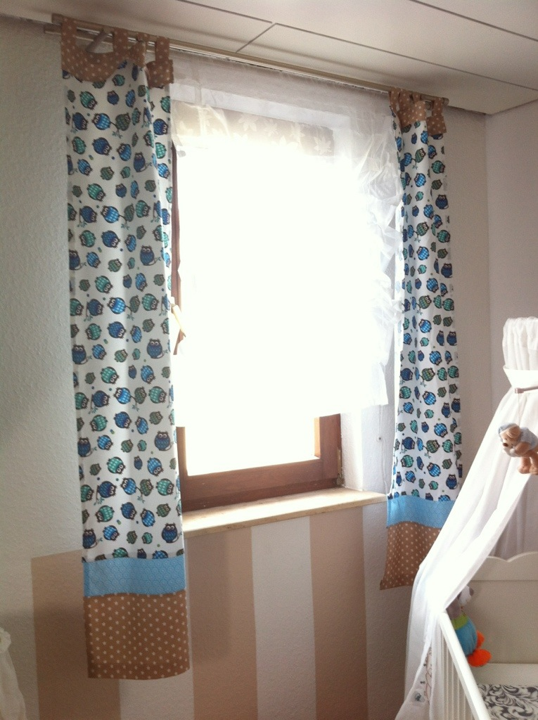 vorhang kinderzimmer n hen die neuesten innenarchitekturideen. Black Bedroom Furniture Sets. Home Design Ideas
